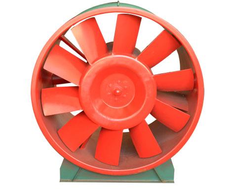 轴流式消防风机厂家