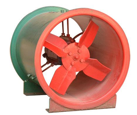 轴流式消防风机价格