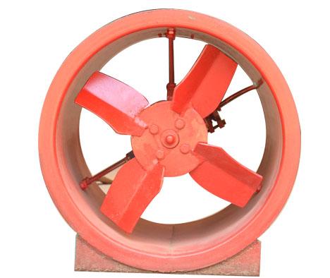 轴流式消防通风机厂家