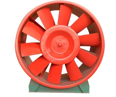 轴流式消防高温排烟风机厂家