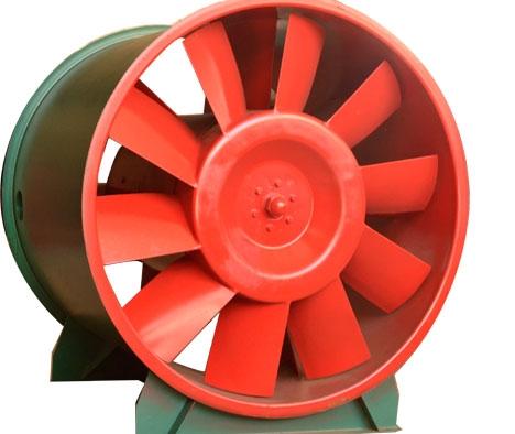 惠州轴流式风机厂家
